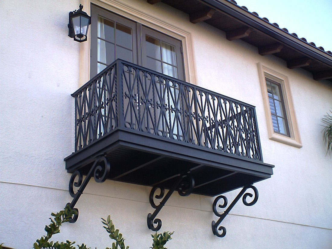 welded juliet balcony liberty aluminum